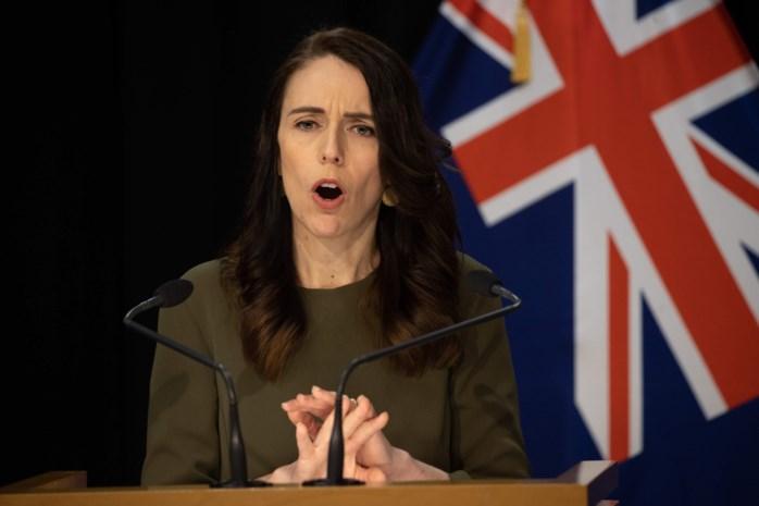 Trump haalt uit naar Nieuw-Zeeland wegens corona-opstoot, Nieuw-Zeeland telt 13 nieuwe besmettingen