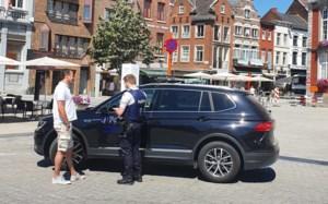 Rechtszaak mondmaskerplicht in Sint-Truiden uitgesteld tot 1 september