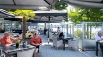 Terras van de week: buitenlandse sferen bij brasserie 't Tegelhuuske
