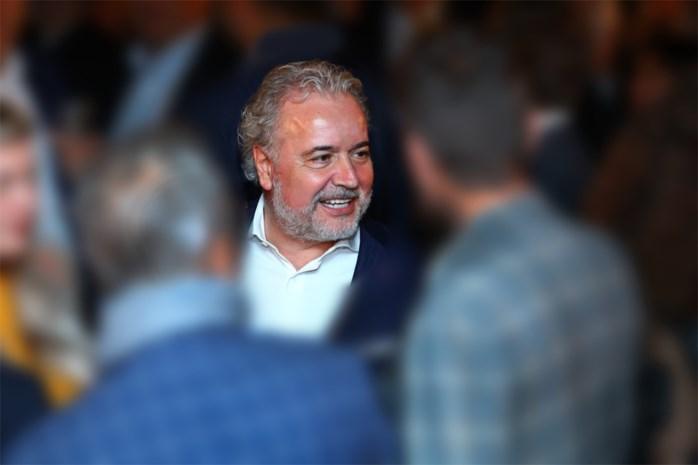 Luikse ondernemer François Fornieri koopt vijftig procent aandelen Standard