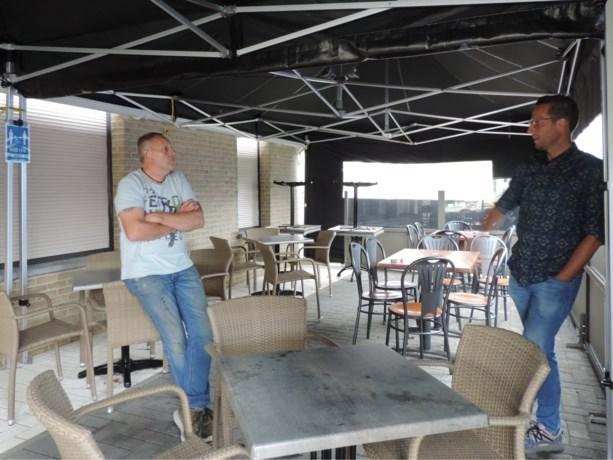 Corona doet uitbater van café Karrewiel stoppen