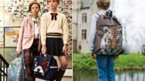 Zeven Belgische boekentassen om het nieuwe schooljaar in stijl te starten