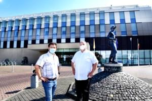 Epidemie krimpt, maar Heusden-Zolder blijft Limburgs zorgenkind