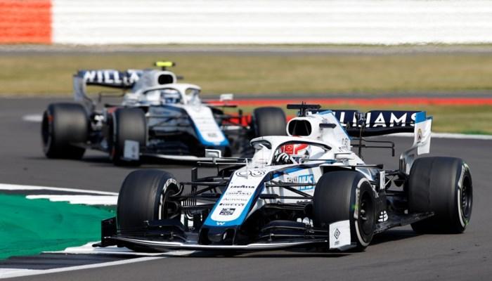 Formule 1-renstal Williams komt in Amerikaanse handen