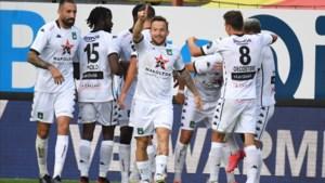 KV Mechelen gaat in eigen huis de boot in, Cercle Brugge wint 2-3