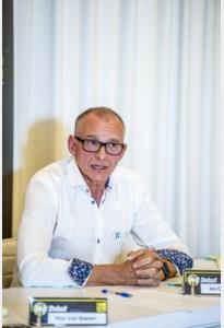 Ex-burgemeester Jos Claessens neemt afscheid van de politiek