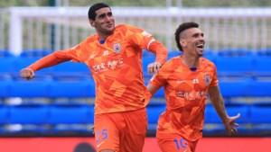 Dembele en Fellaini voetballen in China al opnieuw voor publiek