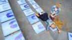 DOEN. Speurneuzen in Genk tijdens een virtueel stadsspel
