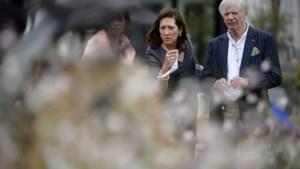 Ingetogen herdenking in Hasselt voor An en Eefje die 25 jaar geleden verdwenen