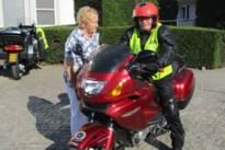 Rik (88) is oudste lid van Limburgse Okra Motorclub