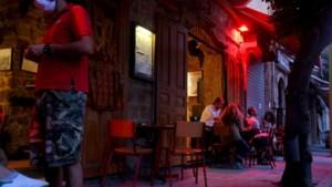 Libanezen moeten binnen blijven tussen 18 en 6 uur