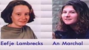 """Pakkende herdenking 25 jaar na verdwijning An en Eefje: """"Het had niet mogen gebeuren"""""""