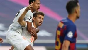 Uefa overweegt om formule met één wedstrijd in knock-outfase te behouden