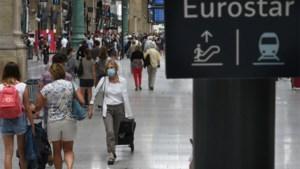 Rechtstreekse treinen van Amsterdam naar Londen, met stopplaats in Brussel vanaf oktober