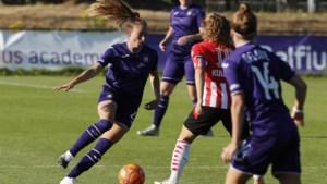 Nationale Loterij investeert in vrouwenvoetbal: competitie heeft meteen een gloednieuwe naam