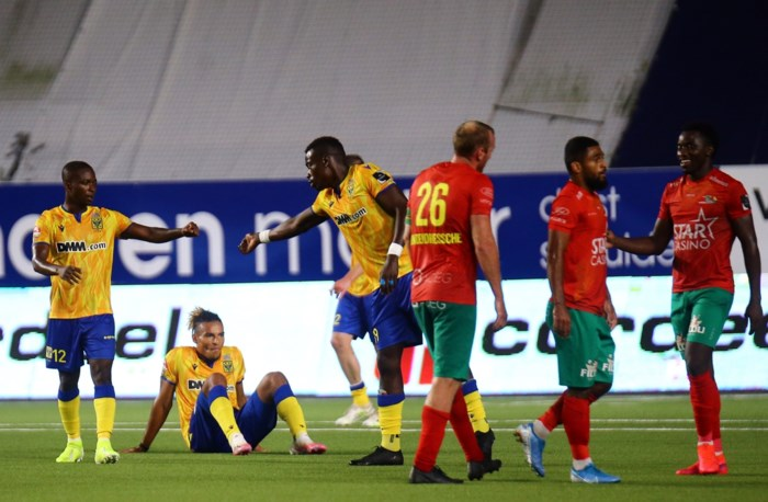 Dit zijn onze spelersbeoordelingen na het gelijkspel van STVV tegen KV Oostende