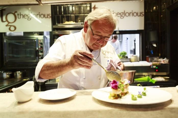 """Antwerps sterrenrestaurant The Glorious stopt ermee: """"Niet vol te houden met maatregelen"""""""