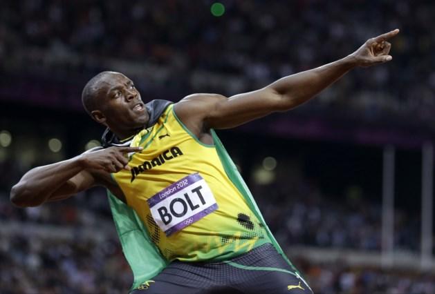 Zelfs de snelste man op aarde ontsnapt er niet aan: Usain Bolt test positief op corona