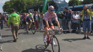 """Wellens mist Tour na zware val op training: """"Tijdig herstellen was onmogelijk"""""""