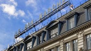 Oudste luxewarenhuis ter wereld zet België in de kijker