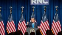 Veel Trump en 'gewone mensen' op Republikeinse conventie