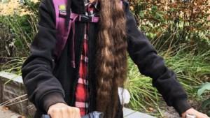 Greta Thunberg weer naar school