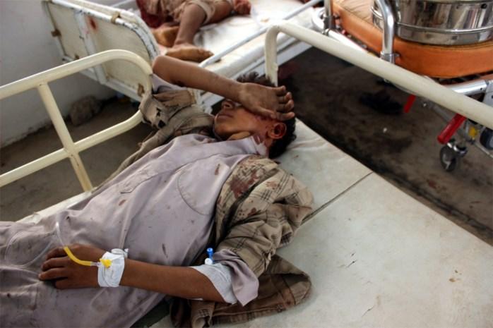 Vrede in Jemen weer wat verder weg: separatisten in zuiden schorten onderhandelingen op