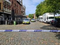 Vijftiger uit Geetbets in de cel voor bedreiging Antwerps hof van beroep