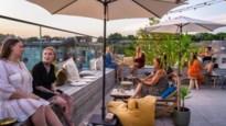 Terras van de week: uitzicht op de Genkse skyline in Rootsbar