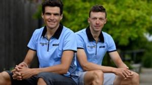 """""""Laten we zo afspreken: ik win de Ronde en Olli de rest"""""""