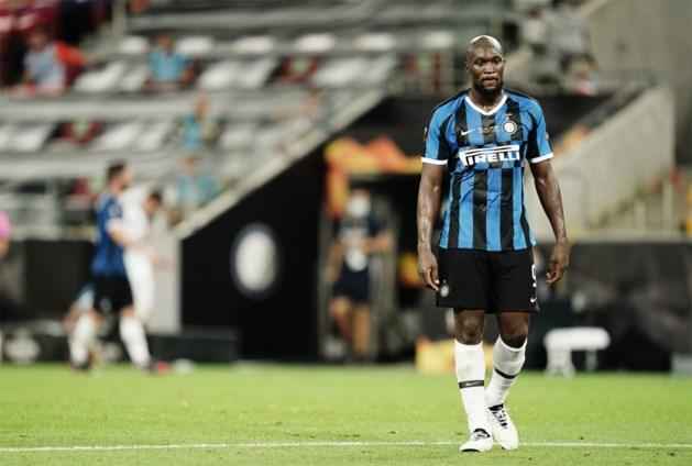 Romelu Lukaku krijgt plaats in Europa League-selectie van seizoen, ondanks cruciale owngoal