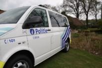 Auto gestolen in Kaulille