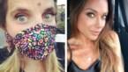 Gluren bij BV's: Niels Destadsbader heeft niet alleen geluk in de liefde, Ruth Beeckmans is creatief met mondmaskers