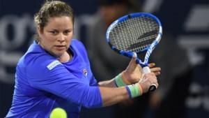 Dit zijn de eerste tegenstanders in US Open voor Clijsters, Mertens en Goffin