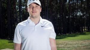 Drie vrienden van Tom stierven bij ongeval, hij overleefde en is nu bionisch golfer