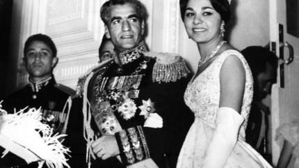 Vergeten koningin: de Jackie Kennedy van het Midden-Oosten