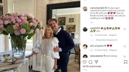 Vergeten koningen: de jetsetfamilie die blinkt op Instagram