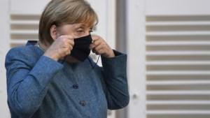 Duitsland gaat weer voor strengere coronamaatregelen