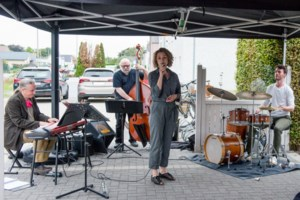 Jazzclub The Mood organiseert opnieuw jazz@deploeg