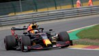 Max Verstappen is snelste in tweede oefenritten in Spa-Francorchamps