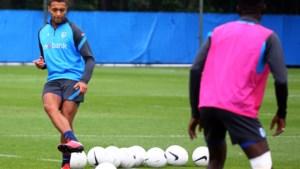Lucumi en Dessers onzeker voor topper tegen Club Brugge