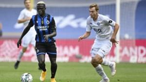"""Clement en Club Brugge tegen KRC Genk op zoek naar eerherstel: """"We maken het onszelf moeilijk"""""""