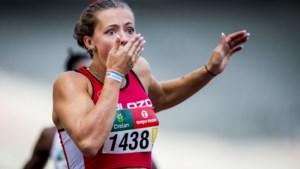 Rani Rosius krijgt eigen wedstrijd op Memorial