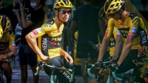 Meteen vol gas in de Tour, Van Aert al direct in het geel?