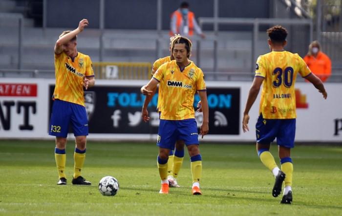 Dit zijn onze spelersbeoordelingen na het gelijkspel van STVV in Eupen