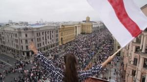 Wit-Rusland trekt accreditatie meerdere buitenlandse journalisten in: BBC, AP en AFP niet meer welkom