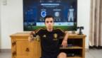 VTM2-programma 'Jonge Wolven' volgt professioneel FIFA-speler Stefano Pinna uit Houthalen-Helchteren