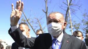 """Erdogan noemt Griekse en Franse leiders """"inhalig en onbekwaam"""""""