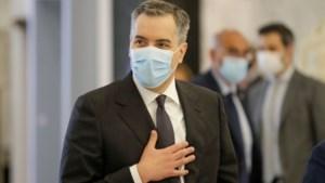 Diplomaat Mustapha Adib wordt nieuwe premier van Libanon