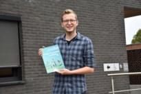 Nieuwerkerken verdeelt boekje met kinderrechten in strijd tegen armoede
